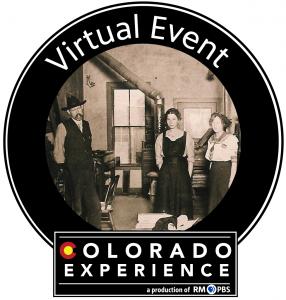 Colorado Experience Logo